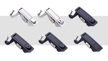 C2 - Lever Latches