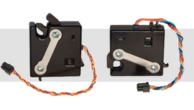 R4-EM - 4 & 6 Series Electronic Rotary Latch
