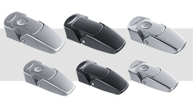 V7 - Over-Center Series Latches