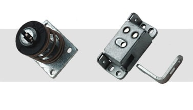 A4 - Pin Latch