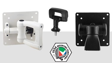 AV - Tilt and Swivel Display Mount (K Series)