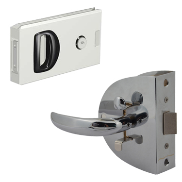 Entry Door Latches & Locks