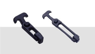 F7 - Flexible T-Handle Latches