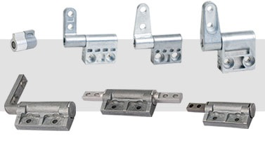 ST - Constant Torque Embedded Hinges